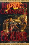 Excalibur: A Novel of Arthur (The Arthur Books, #3) - Bernard Cornwell