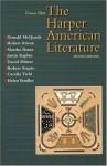 Harper American Literature, Volume I - Robert Atwan, Martha Banta