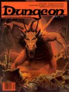 Dungeon #1: Adventures for TSR Role-Playing Games - Roger E. Moore, Michael Ashton, Lee Sperry, Patricia Nead Elrod, John Nephew, Anee Gray McCready, Grant Boucher, David Boucher, Carl Smith
