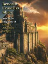 Beneath Ceaseless Skies Issue #105 - Richard Parks, Marissa Lingen, P.M. Freestone, Karalynn Lee, Scott H. Andrews