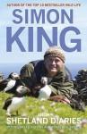 Shetland Diaries - Simon King