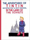 Tintin in the Land of the Soviets - Hergé