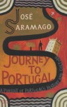 Journey to Portugal: In Pursuit of Portugal's History and Culture (Harvill Panther) - José Saramago