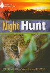 Night Hunt - Rob Waring
