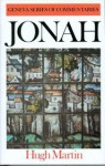 A Commentary on Jonah - Hugh Martin