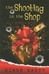The Shooting in the Shop (Five Star Mystery Series) - Simon Brett