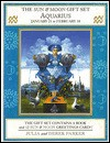 Sun & Moon Gift Set: Aquarius - Julia Parker, Derek Parker