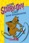 Scooby-Doo! and the Scary Skateboarder - James Gelsey, Duendes del Sur
