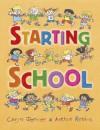 Starting School - Caryn Jenner