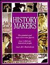 History Makers - David Boyle