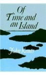 Of Time and an Island (York State Book) - John C. Keats