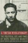 A Tibetan Revolutionary: The Political Life and Times of Bapa Phüntso Wangye - Melvyn Goldstein, William Siebenschuh, Dawei Sherap, William R. Siebenschuh