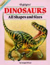 Dinosaurs: All Shapes and Sizes - Dougal Dixon
