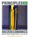 Principles Of Microeconomics And Active Econ Cd Package (6th Edition) - Karl E. Case, Ray C. Fair
