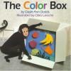 The Color Box - Dayle Ann Dodds, Giles Laroche