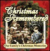 Christmas Remembered - Alan Cox, Brad Lind