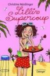 Lillis Supercoup - Christine Nöstlinger
