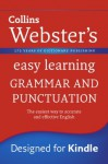 Grammar and Punctuation (Collins Webster's Easy Learning) - Collins