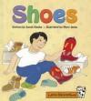 Shoes - Sarah Weeks