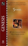Shepherd's Notes: Genesis - Paul H. Wright