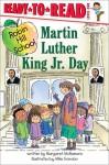 Martin Luther King Jr. Day - Margaret McNamara