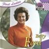 Betty Ford - Joanne Mattern