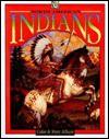 North American Indians - Frank Fox, Rita Warner