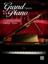 Grand Duets for Piano, Bk 1: 8 Early Elementary Pieces for One Piano, Four Hands - Melody Bober