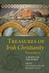 Treasures of Irish Christianity: A People of the World - Salvador Ryan, Brendan Leahy