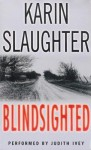 Blindsighted (Audio) - Judith Ivey, Karin Slaughter