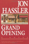 Grand Opening - Jon Hassler