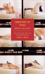 Varieties of Exile - Mavis Gallant, Russell Banks