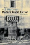 Modern Arabic Fiction: An Anthology - Salma Jayyusi