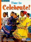 Time to Celebrate! - Frieda Wishinsky, Cynthia Benjamin