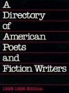 A Directory of American Poets and Fiction Writers, 1994-1996 - Poets & Writers, Leonard Todd, Stanley H. Barkan