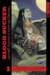 Blood Sucker: Legend of Zipangu, Volume 1 - Saki Okuse, Aki Shimizu
