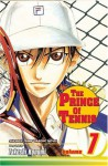 The Prince of Tennis, Vol. 7: St. Rudolph's Best - Takeshi Konomi