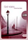 Cień wiatru - Carlos Ruiz Zafón, Wojciech Żołądkowicz