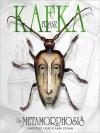 The Metamorphosis (MP3 Book) - Franz Kafka, Ralph Cosham