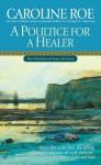 A Poultice for a Healer - Caroline Roe
