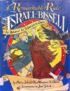 The Remarkable Ride of Israel Bissell--As Related by Molly the Crow - Alice Schick, Joel Schick