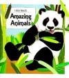 Amazing Animals - A.J. Wood, Helen Ward