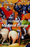 The History of Medieval Europe - Lynn Thorndike