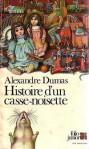 Histoire d'un casse-noisette - E.T.A. Hoffmann