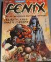 Fenix 1995 8 (44) - Feliks W. Kres, Stephen Gregory, Tadeusz Oszubski, Wojciech Chudziński, Redakcja magazynu Fenix