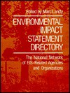 Environmental Impact Statement Directory - Marc Landy