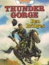 Thunder Gorge - Ben Bridges