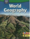 World Geography - Christopher Salter