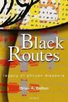 Black Routes - Brian Belton