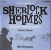 The Adventure of Silver Blaze - Arthur Conan Doyle